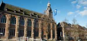 Master Scholarship in International Children's Rights at Leiden University in the Netherlands 2019