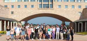 Scholarships from Bond University in Australia for Algerians 2018