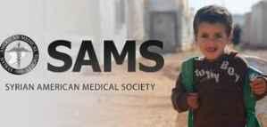 Opportunité de travail en tant que Coordinateur Logistique et Opérations à la Syrian American Medical Association au Liban