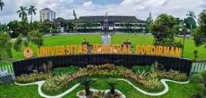 Internship for Students and Graduates at Jenderal Soedirman University in Indonesia