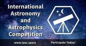 The International Astronomy and Astrophysics Competition 2019