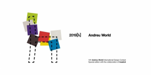 Andreu World International Product Stories Contest | 19
