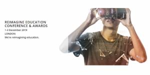 La conférence et le concours Reimagine Education