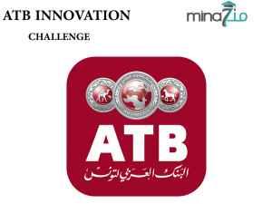 ATB innovation Challenge plus de 60 milles dinars à gagner