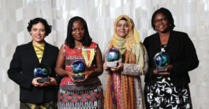 2019 Ph.D. Fellowships for Women Scientists from Science and Technology in Italy
