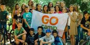GoCamp – biggest volunteer programme in Europe