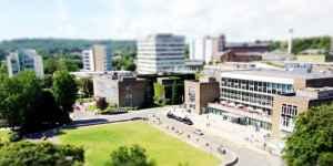 Swansea University Fulton Fellowship