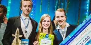 ClimateLaunchpad: The Green Business Ideas Competition