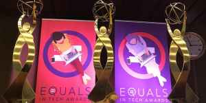 2019 Equals in Tech Awards