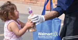 Walmart Foundation Community Grant Program
