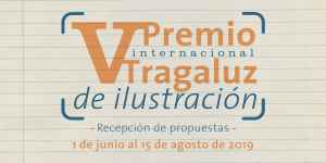 V Tragaluz - Prix international d'illustration