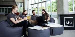 Université technologique de Kaunas: une éducation de haute qualité à un prix abordable