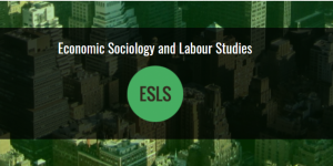 Ph.D. Programme in Economic Sociology and Labour Studies – Network for the Advancement of Social and Political Sciences (NASP)