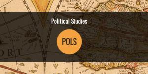 Ph.D. Programme d'études politiques - Réseau pour l'avancement des sciences sociales et politiques (NASP)