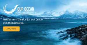 Our Ocean 2019 | Youth Leadership Summit in Norway