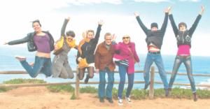 Live it Lisbon Summer Volunteer Programme 2019 in Portugal