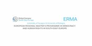 Global Campus South East Europe - Programme de master régional européen