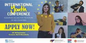 17ème conférence internationale de la jeunesse -2019