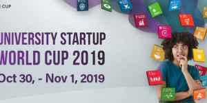 Université Startup Coupe du Monde 2019