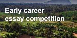 Revisitée biodiversité - Début de carrière Concours de dissertation