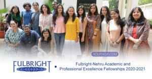 Bourses d'excellence académique et professionnelle Fulbright-Nehru 2020-2021