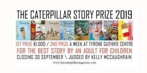 Prix Caterpillar Story pour les enfants 2019