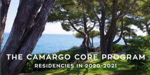 Programme de base Camargo 2020-2021 pour érudits et penseurs