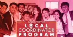 Programme des coordinateurs locaux SFL 2019