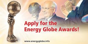 Postulez pour les Energy Global Awards