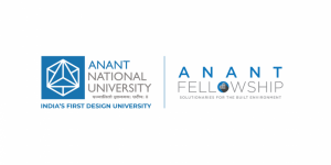 Anant Fellowship at Anant National University, India's first Design University