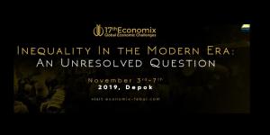 Le 17ème Economix: Défis économiques mondiaux - Concours de papiers