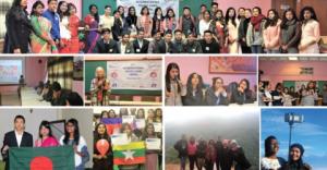 9ème camp international de jeunes au Népal (IYCN) - Postulez maintenant