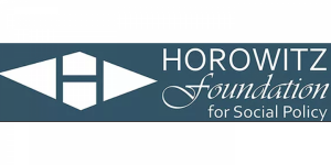 Horowitz Foundation for Social Policy Grant