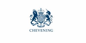 منح تشيفنينج الدراسية للحصول على درجة الماجستير لمدة عام في المملكة المتحدة.