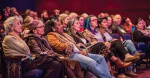 Bourses Kundiman du Festival de poésie 2020 de Palm Beach