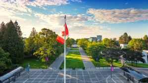 UBC Vanier Canada graduate funding opportunities for International Students in Canada, 2019