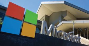 Découvre le stage microsoft 2019 à washington et californie