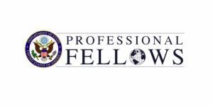 Programme de boursiers professionnels aux États-Unis