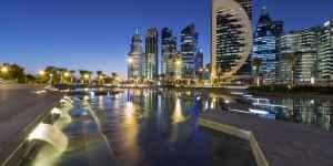 Prix de l'innovation pour les jeunes de Doha Thème de l'événement: Photographie