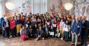 Bourse du gouvernement néerlandais 2020/21 pour les étudiants internationaux