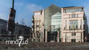 Les bourses d'études en Belgique financée entièrement en Bruxelles ou Wallonie