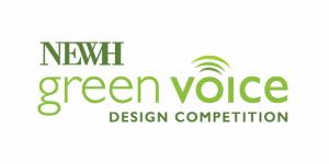 NEWH Green Voice Concours de design