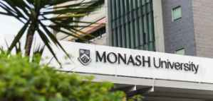 Funded Scholarship for Graduate Research Studies Offered by the University of Monash in Malaysia