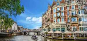 Bachelor and Master Scholarships in Holland 2020 for Different Fields of Study