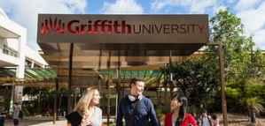 Bourses de premier cycle fondées sur le mérite à l'Université Griffith en Australie 2019-2020