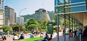 Phd Scholarship of 5000 from the University of Victoria in Wellington in New Zealand