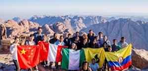 فرصة تطوع والسفر إلى 10 مدن مصرية من خلال مبادرة Backpacking Egypt