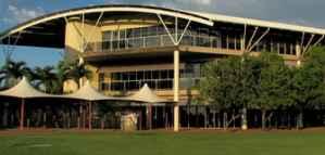 منح التميز العالمية للبكالوريوس والدراسات العليا في جامعة تشارلز داروين في أستراليا