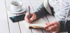 """Opportunity to Participate in """"Keep Writing"""" Contest from Enlivening Emotions"""