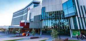 A 9500 Master's Scholarship at Griffith University in Australia in Catchment Science